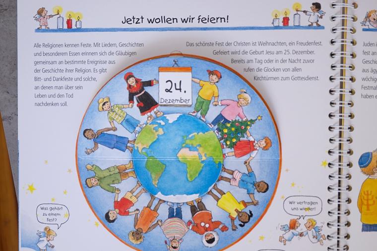 ksiazka dla dzieci o religiach swiata