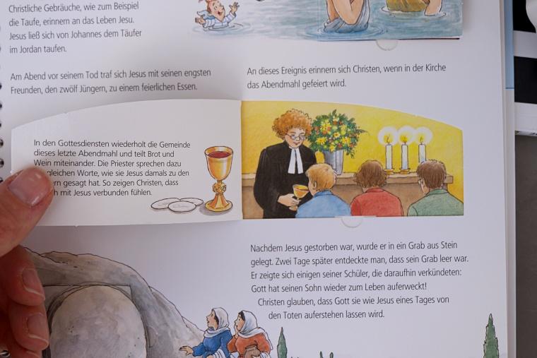 ksiazka o roznych religiach dla dzieci