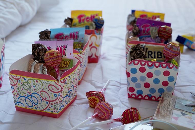 prezenty dla gosci urodzinowych