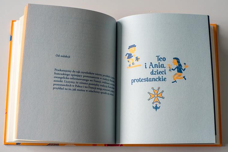 ksiazki z roznymi religiami dla dzieci