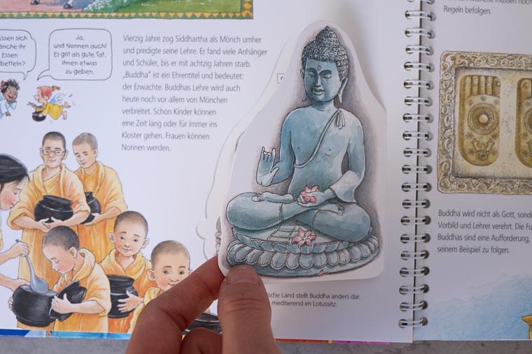 ksiazka z religiami swiata dla dzieci
