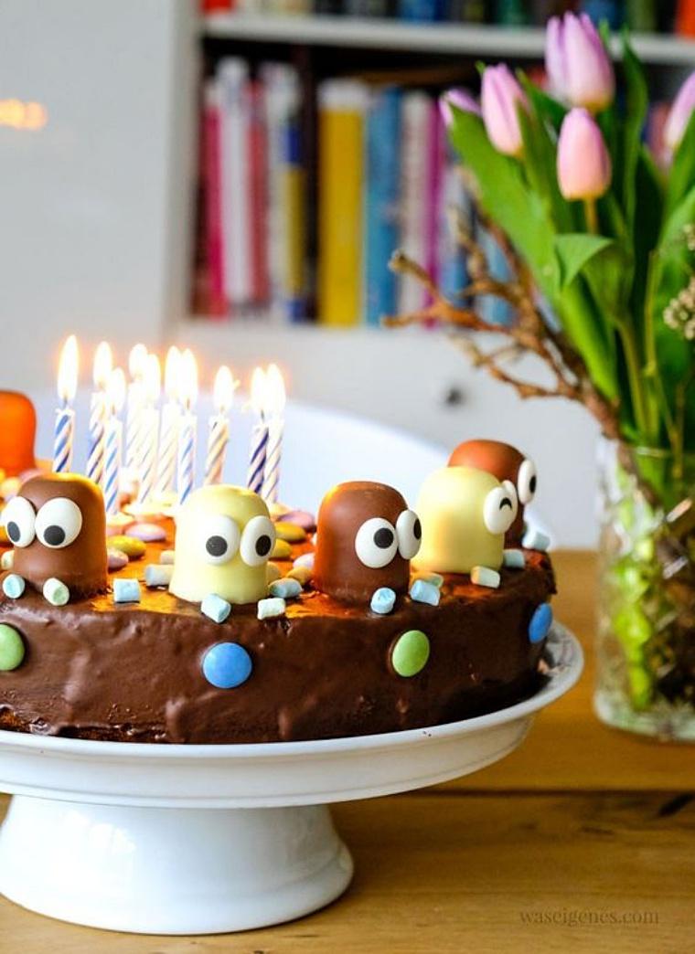 pomysly na urodziny dziecka